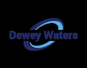 Dewy Waters Logo