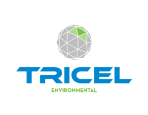 Tricel Environmental Logo