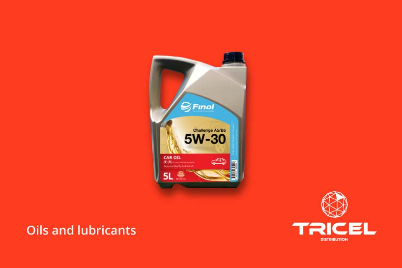 Tricel Oils and Lubricants