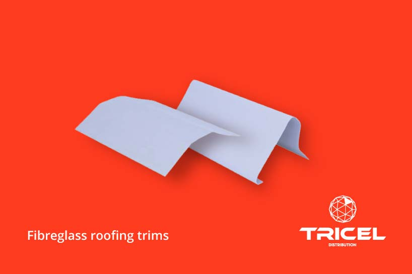 Tricel Roofing Trims